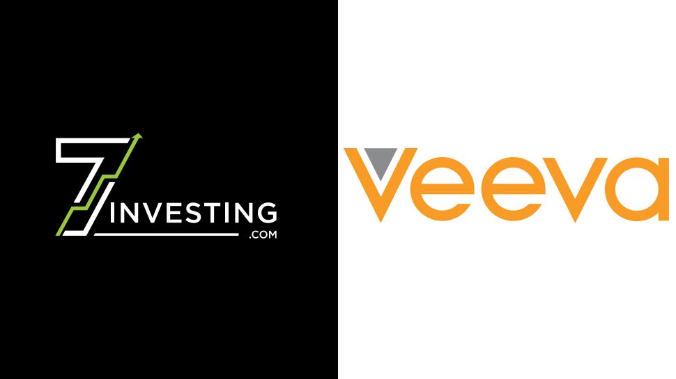 7investing logo next to the Veeva Systems logo.